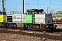 "Vossloh 5001991 - CFL Cargo ""1510"" 09.04.2017 - BettembourgMarkus Hilt"