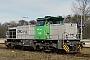 """Vossloh 5001991 - CFL Cargo """"1510"""" 24.03.2019 - NiebüllTomke Scheel"""