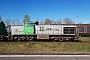 """Vossloh 5001991 - CFL Cargo """"1510"""" 21.04.2019 - NiebüllMarcus Kantner"""