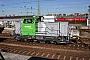 Vossloh 5101993 - DB Regio 18.10.2012 - CottbusRalph Mildner