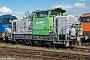 Vossloh 5101993 - Vossloh 10.10.2016 - Moers, Vossloh Locomotives GmbH, Service-ZentrumRolf Alberts