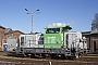 Vossloh 5101993 - PPD Transport 17.11.2017 - Moers, Vossloh Locomotives GmbH, Service-ZentrumMartin Welzel