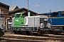 Vossloh 5101993 - PPD Transport 14.07.2018 - Moers, Vossloh Schienenfahrzeugtechnik GmbH, Service-ZentrumMartin Weidig