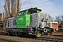 Vossloh 5101993 - PPD Transport 15.01.2019 - HegyeshalomNorbert Tilai