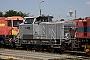 Vossloh 5101959 - Vossloh 14.07.2018 - Moers, Vossloh Locomotives GmbH, Service-ZentrumMartin Weidig
