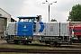 """Vossloh 5101968 - K+S """"3"""" 07.05.2013 - Moers, Vossloh Locomotives GmbH, Service-ZentrumMichael Kuschke"""