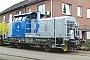 """Vossloh 5101968 - K+S """"3"""" 21.05.2013 - Moers, Vossloh Locomotives GmbH, Service-ZentrumJörg van Essen"""