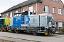 "Vossloh 5101968 - K+S ""3"" 10.05.2013 - Moers, Vossloh Locomotives GmbH, Service-ZentrumRolf Alberts"