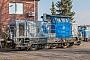 "Vossloh 5101968 - K+S ""3"" 17.02.2016 - Moers, Vossloh Locomotives GmbH, Service-ZentrumRolf Alberts"