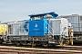 "Vossloh 5101968 - K+S ""3"" 10.03.2016 - Moers, Vossloh Locomotives GmbH, Service-ZentrumRolf Alberts"