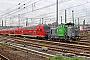 Vossloh 5101980 - DB Regio 18.08.2015 - Berlin-LichtenbergErnst Lauer