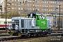 Vossloh 5101980 - DB Regio 19.03.2014 - Berlin-LichtenbergWerner Wölke