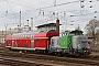 """Vossloh 5101980 - DB Regio """"98 80 0650 301-1 D-DB"""" 05.03.2017 - Berlin-LichtenbergHinnerk Stradtmann"""