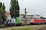 Vossloh 5101983 - DB Regio 20.09.2013 - Rostock, HauptbahnhofJohn Hansen
