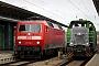 Vossloh 5101983 - DB Regio 16.03.2014 - Rostock, HauptbahnhofStefan Pavel