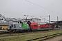 Vossloh 5101983 - DB Regio 06.12.2014 - Rostock, HauptbahnhofWerner Schwan