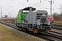Vossloh 5101983 - DB Regio 05.02.2016 - Rostock, HauptbahnhofStefan Pavel