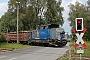 """Vossloh 5102027 - VPS """"621"""" 21.08.2014 - PeineCarsten Niehoff"""