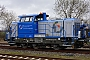 "Vossloh 5102028 - VPS ""622"" 26.04.2013 - NeuwittenbekBerthold Hertzfeldt"