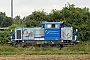"Vossloh 5102030 - VPS ""624"" 17.08.2013 - AltenholzTomke Scheel"