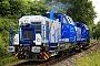 "Vossloh 5102034 - VPS ""628"" 24.06.2014 - bei Kiel-Altenholz.Berthold Hertzfeldt"