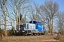 "Vossloh 5102041 - VPS ""635"" 10.03.2015 - Altenholz-KlausdorfStefan Motz"
