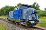 "Vossloh 5102042 - VPS ""636"" 26.06.2015 -  Altenholz, LummerbruchJens Vollertsen"