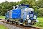 "Vossloh 5102044 - VPS ""638"" 25.08.2015 - Altenholz, LummerbruchJens Vollertsen"