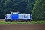 """Vossloh 5102044 - VPS """"638"""" 25.08.2015 - Altenholz, LummerbruchBerthold Hertzfeldt"""