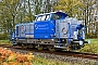 "Vossloh 5102046 - VPS ""640"" 11.11.2015 - Altenholz, LummerbruchJens Vollertsen"