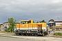 Vossloh 5102047 - BASF 10.08.2013 - Kiel-FriedrichsortTomke Scheel