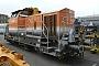 "Vossloh 5102048 - BASF ""G 2"" 01.12.2014 - Moers, Vossloh Locomotives GmbH, Service-ZentrumJörg van Essen"