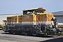 "Vossloh 5102052 - BASF ""G 6"" 05.06.2015 - Moers, Vossloh Locomotives GmbH, Service-ZentrumPatrick Böttger"
