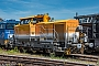 Vossloh 5102052 - Vossloh 14.06.2017 - Moers, Vossloh Locomotives GmbH, Service-ZentrumRolf Alberts