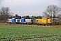 """Vossloh 5102055 - BASF """"G 9"""" 18.12.2013 - AltenholzJens Vollertsen"""