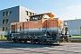 "Vossloh 5102055 - BASF ""G 9"" 20.08.2015 - Moers, Vossloh Locomotives GmbH, Service-ZentrumRolf Alberts"