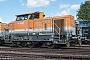 "Vossloh 5102056 - BASF ""G 10"" 14.09.2015 - Moers, Vossloh Locomotives GmbH, Service-ZentrumRolf Alberts"