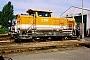 "Vossloh 5102059 - BASF ""G 13"" 29.06.2015 - Moers, Vossloh Locomotives GmbH, Service-ZentrumMichael Vogel"