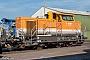 "Vossloh 5102060 - BASF ""G 14"" 20.08.2015 - Moers, Vossloh Locomotives GmbH, Service-ZentrumRolf Alberts"