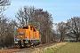 Vossloh 5102062 - BASF 18.02.2014 - Kiel-AltenholzBerthold Hertzfeldt