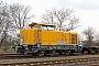Vossloh 5102062 - BASF 21.02.2014 - NeuwittenbekTomke Scheel