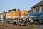 """Vossloh 5102062 - BASF """"G 16"""" 15.12.2015 - Moers, Vossloh Locomotives GmbH, Service-ZentrumMartin Welzel"""