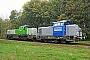 Vossloh 5102064 - Luka Koper 11.10.2013 - Kiel-AltenholzJens Vollertsen