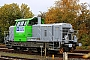 Vossloh 5102065 - ZPR 22.10.2015 - NeuwittenbekBerthold Hertzfeldt