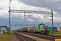 Vossloh 5102065 - TX Logistik 08.06.2014 - Malmö, RangierbahnhofStephan Aller