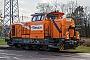 Vossloh 5102067 - Chemion 25.11.2015 - Dormagen, ChemparkPatrick Böttger