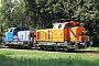 Vossloh 5102067 - Northrail 29.07.2013 - AltenholzTomke Scheel