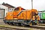Vossloh 5102067 - Northrail 24.01.2014 - Moers, Vossloh Locomotives GmbH, Service-ZentrumRolf Alberts