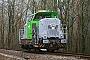 Vossloh 5102072 - Vossloh 14.01.2015 - Altenholz, Bahnübergang LummerbruchStefan Motz