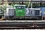 Vossloh 5102072 - TrainPool 71.09.2015 - Stockholm, CentralstationLeon Schrijvers